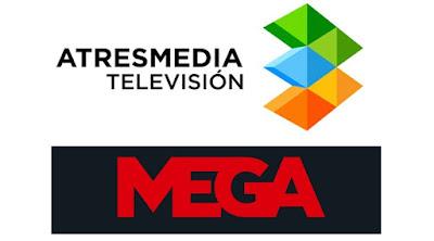 MEGA TV : NUEVA APUESTA  DEL GRUPO ATRESMEDIA