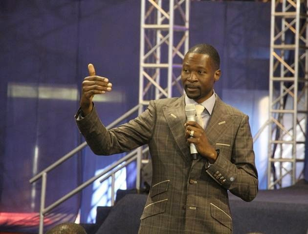 There are miracle hunters in UFIC seeking miracles from Prophet E. Makandiwa