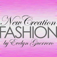 New Creation Fashion by Evelyn Guerrero