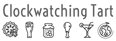 Clockwatching Tart
