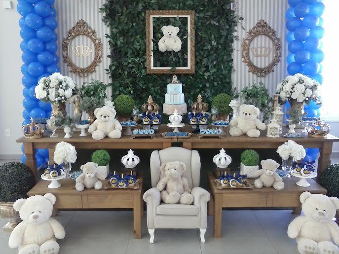 Ursos Azul