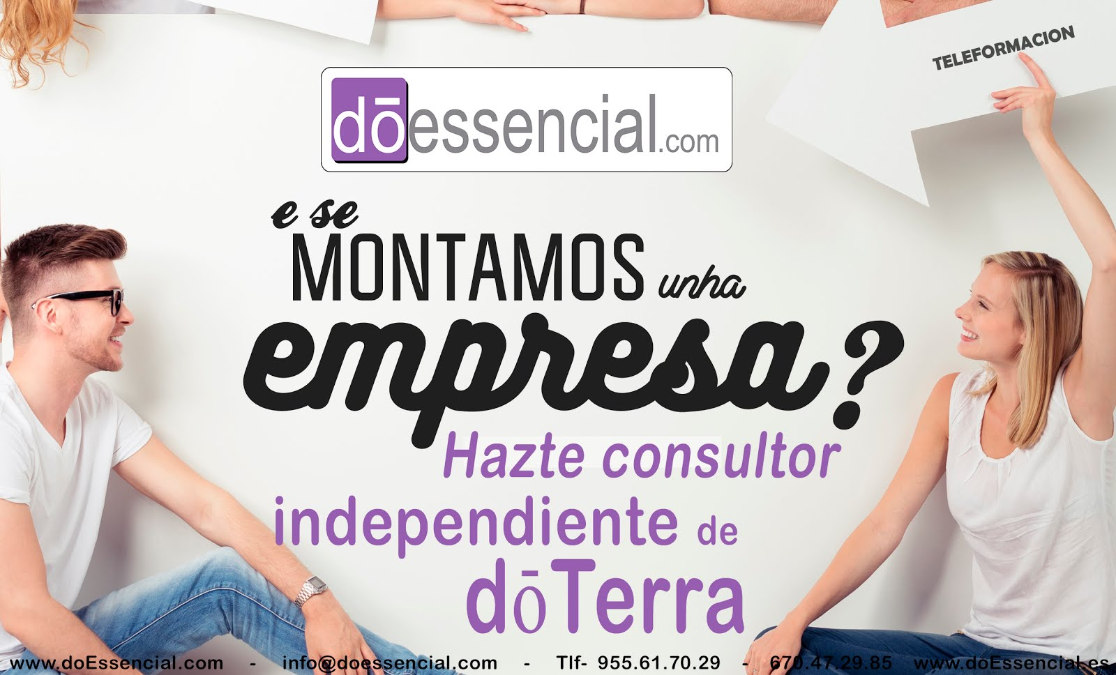 Club Consultores Independiente de dōTerra