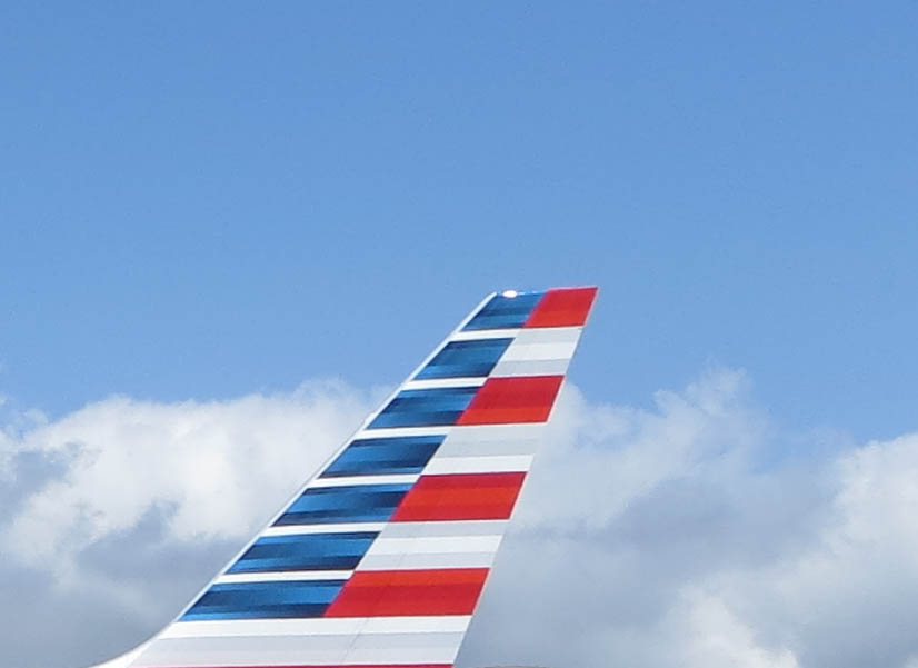 American Airlines Logo American Airlines Tail Logo