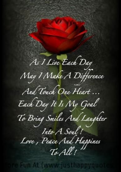 Love Quotes For Him With Roses : Rose Day Special Im So Lonely...