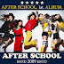 After School - New Schoolgirl [Mini-Album] (2009)