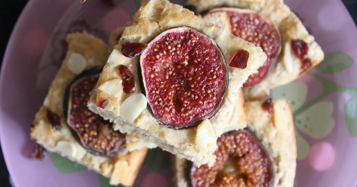 Dried Fig, Apricot, And Cherry Slump Recipe — Dishmaps