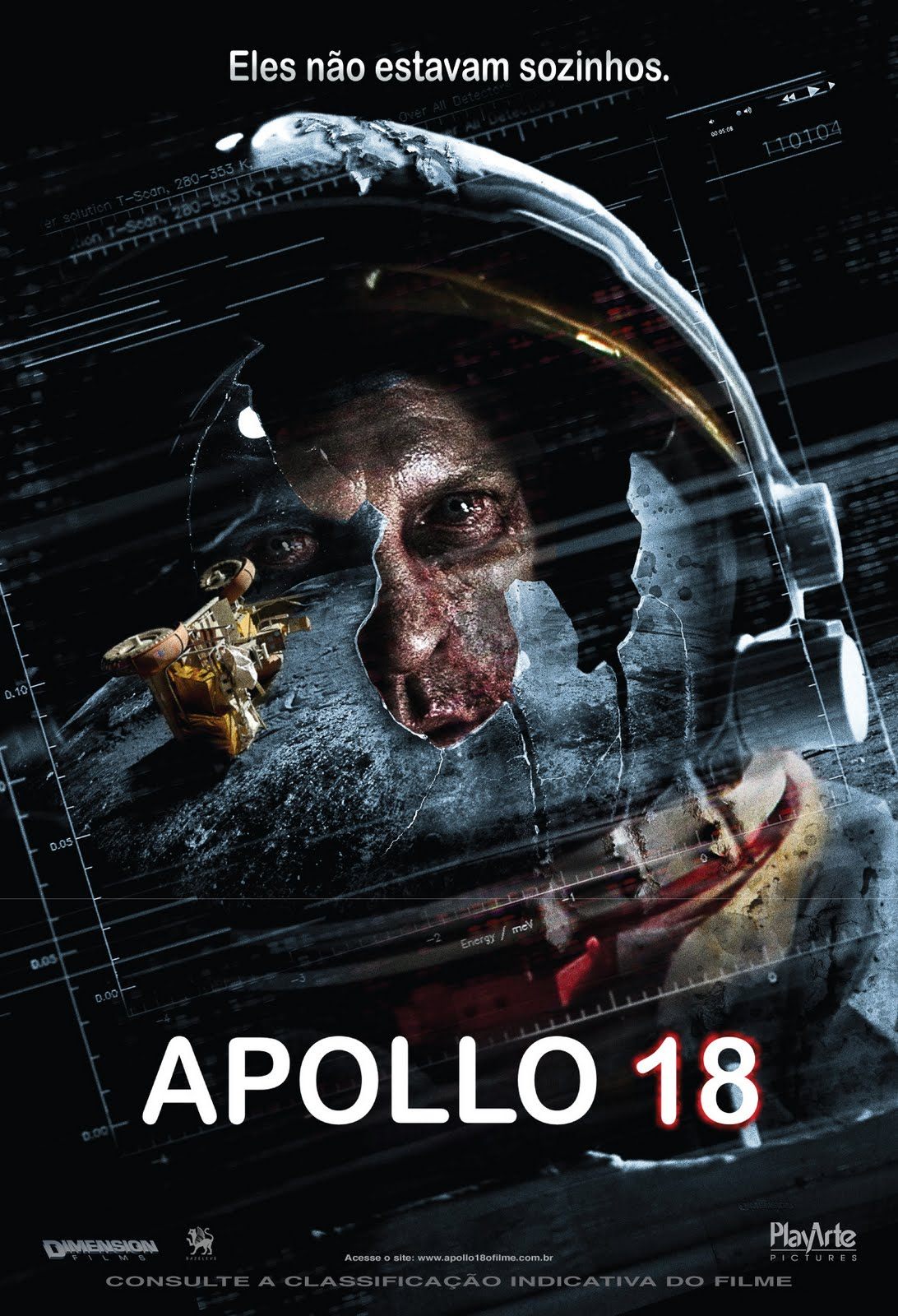 «Аполлон 18» — 2011