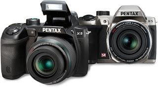 prosumer camera, Pentax X5, bridge camera, digital camera, new Pentax camera