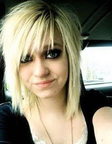 Emo Hair Style Options World Wide Web - Gaya rambut pendek emo