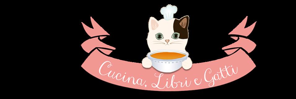 Cucina libri e gatti