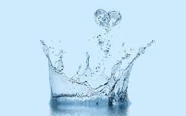 A Água Diamante
