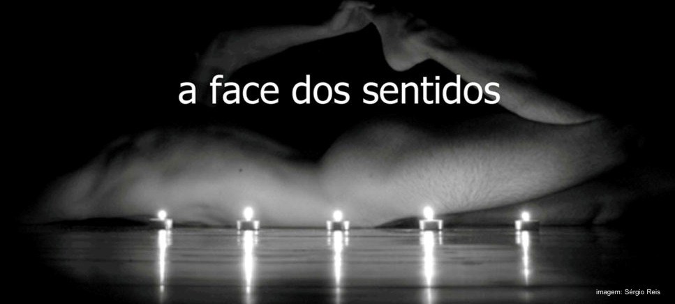 a face dos sentidos