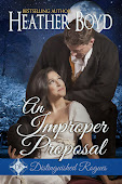 An Improper Proposal By Heather Boyd