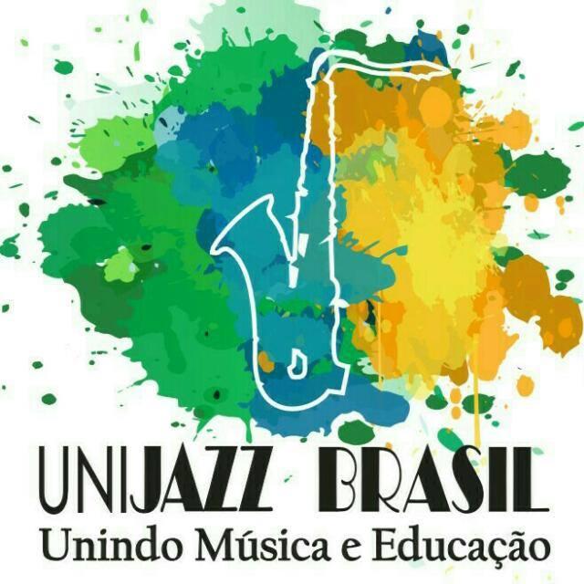 Patrocínio - UniJazz Brasil