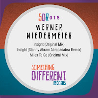 Werner Niedermeier Insight Something Different