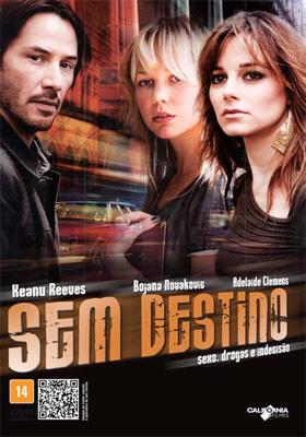 Filme Poster Sem Destino DVDRip XviD Dual Audio & RMVB Dublado