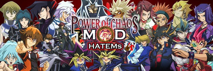 Hatems Mod