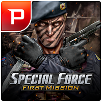 Download First Special Forces Mission - FPS Apk