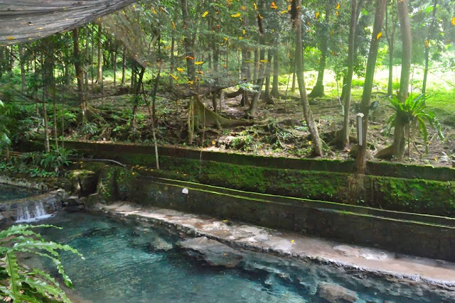 ardent hot spring camiguin philippines sleek in the city