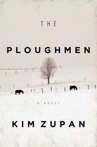 bookcover of  THE PLOUGHMEN by Kim Zupan