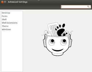 Cara Install Gnome Tweak Tool di Ubuntu (Advanced Settings)