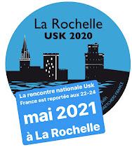 RENCONTRE USK France La Rochelle 2021