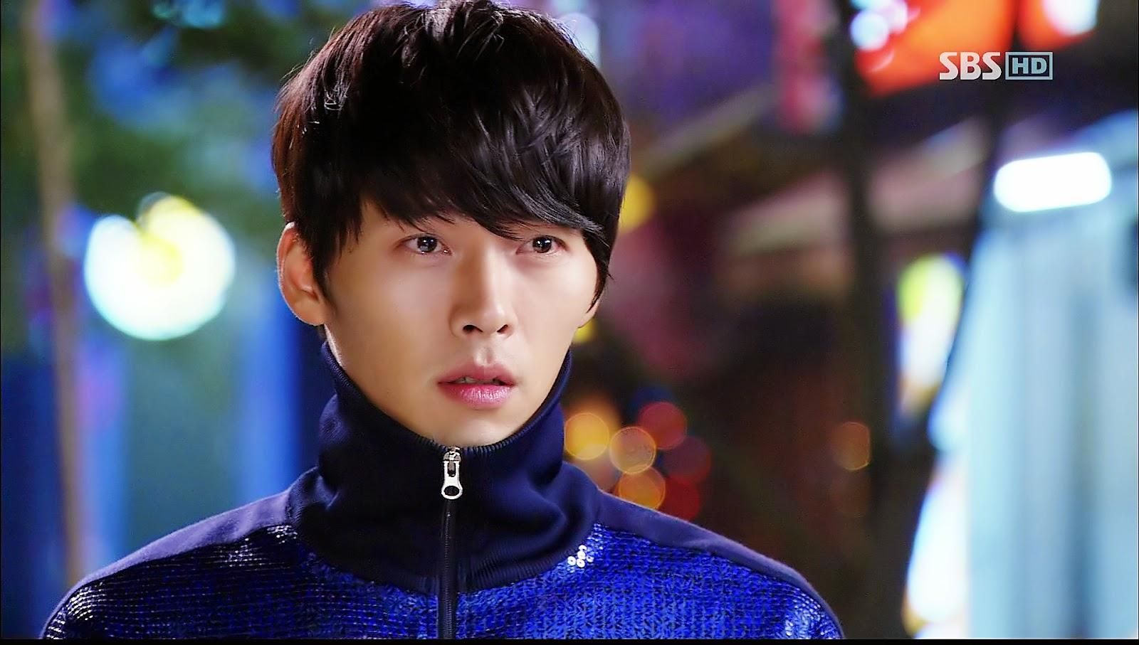 Hyun Bin Hyde, Jekyll, Me Han Ji Min