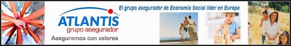 Patrocinador Grupo Atlantis