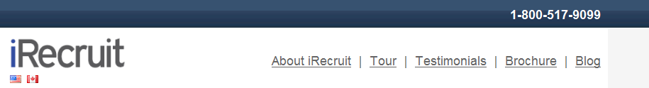 iRecruit Recruiting and Applicant Tracking Software News & Blog