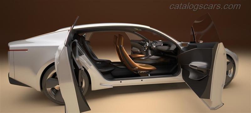 صور سيارة كيا GT كونسبت 2012 - اجمل خلفيات صور عربية كيا GT كونسبت 2012 - Kia GT Concept Photos Kia-GT-Concept-2012-21.jpg