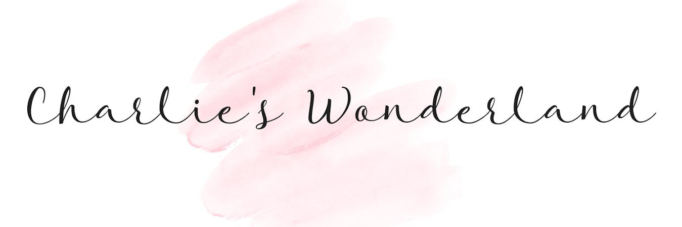 Charlie's Wonderland