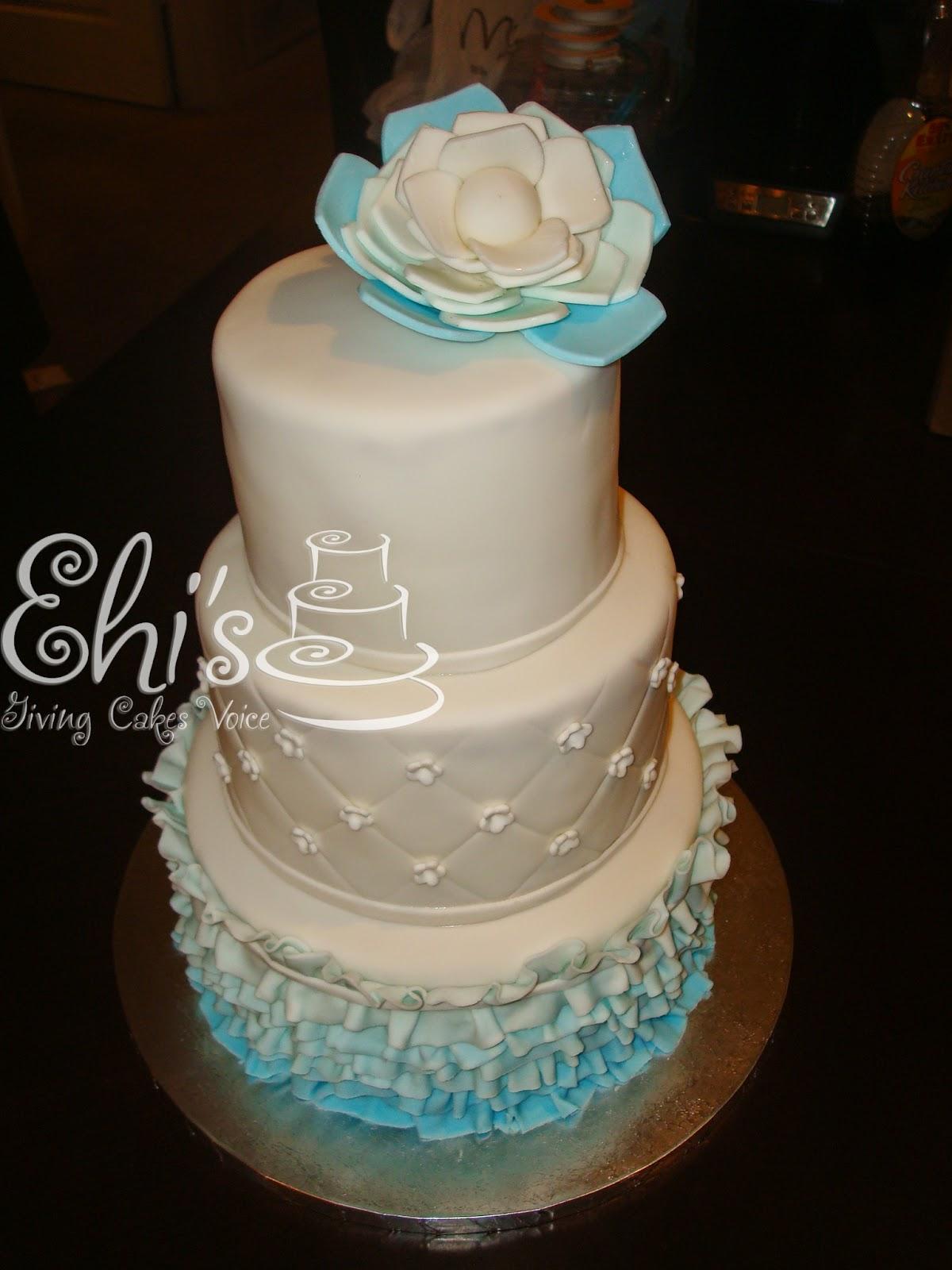 Ehis Sweet Talks 2014 WEDDING CAKES TREND - Wedding Cakes 2014