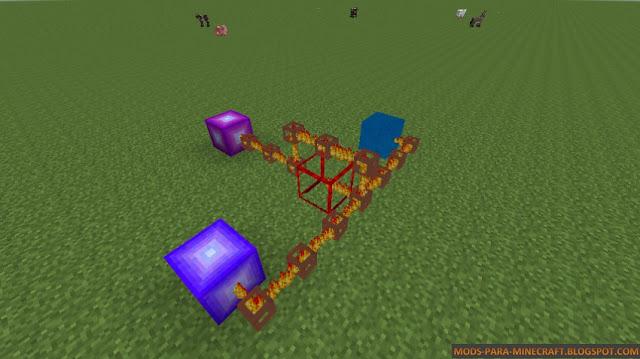 Imagen 3 del Mod Sanguimancy 1.7.10
