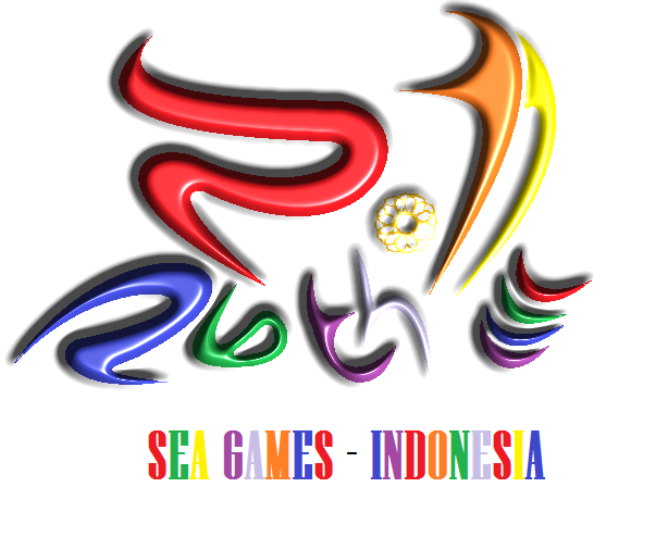 Logo 2011 Logo Sea Games Xxvi 2011