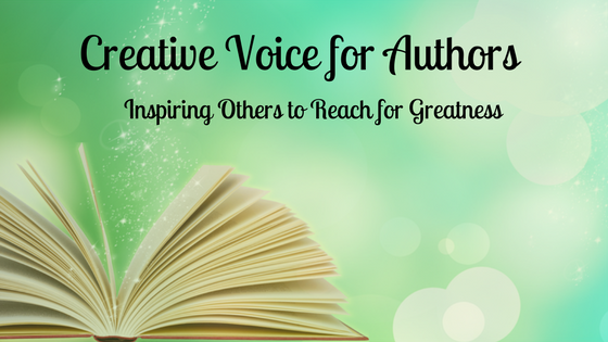 Creative Voice for Authors