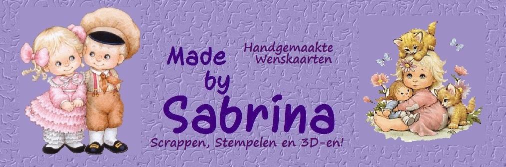 Made by Sabrina