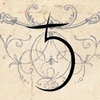 Símbolo alquimista - Saturno