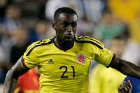 FC Porto e Colômbia - 2012 - Fonte: AP