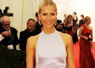 Gwyneth Paltrow to Star in 'Blood, Bones & Butter' » Gossip | Gwyneth Paltrow