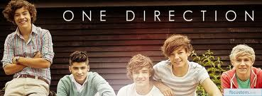One Direction történetek