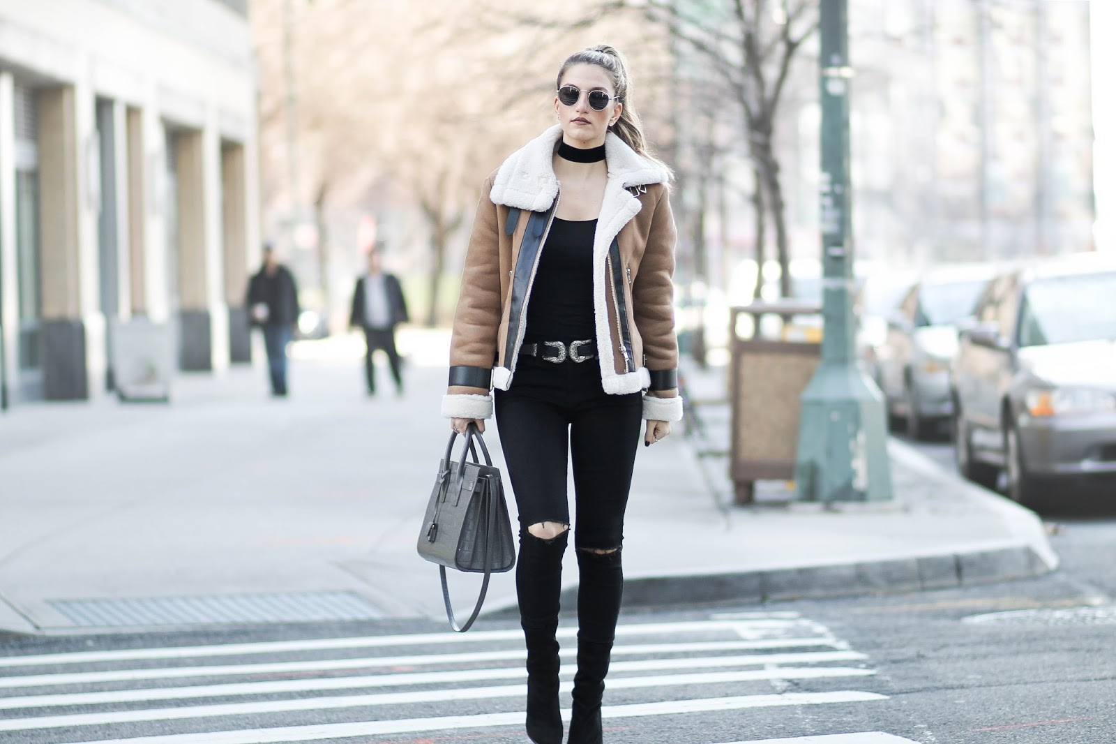 nyc blogger street style, dressed for dreams