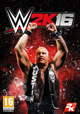 WWE 2K16 Setup Download