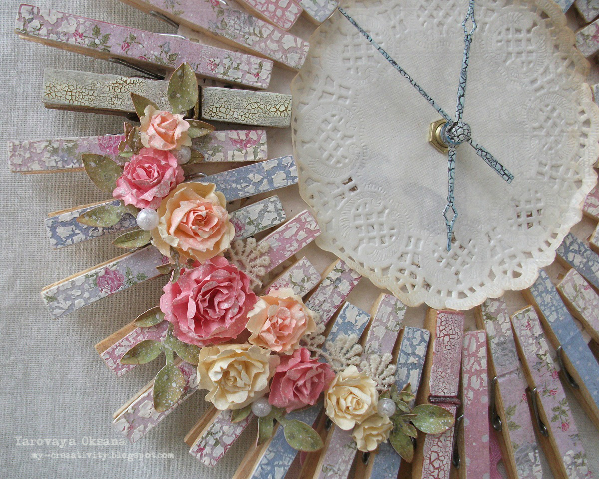 Римма громыко часы дизайн своими руками