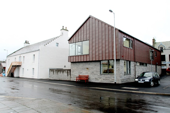 Stromness Library