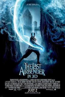 Watch The Last Airbender (2010) movie free online