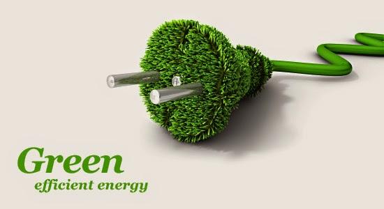 energi baru terbarukan