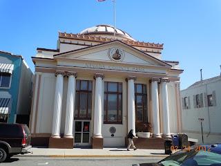 nevada county bank building