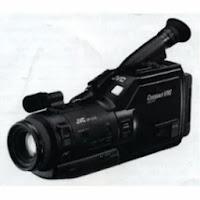 caméscope analogique
