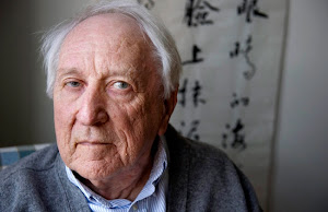 Tomas Transtromer se convirtió en el premio Nobel de Literatura