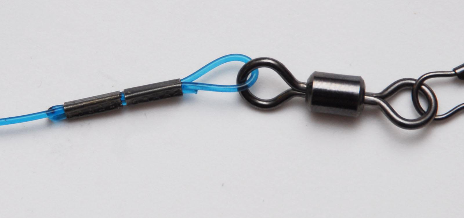 Поводок на щуку из флюрокарбона своими руками: пошаговая инструкция 68